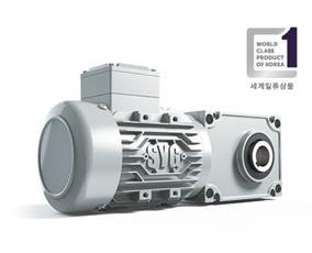 Hypo Max Geared Motor